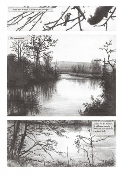 Page 1 La colline aux mille croix