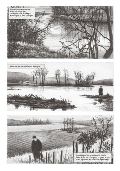 Page 3 La colline aux mille croix