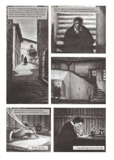 Page 4 La colline aux mille croix