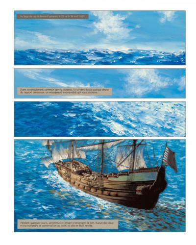 Page 1 jeronimus tome 2 - naufrage