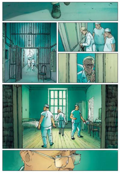 Page 1 le monde de Lucie T.3 - Lucie(s)