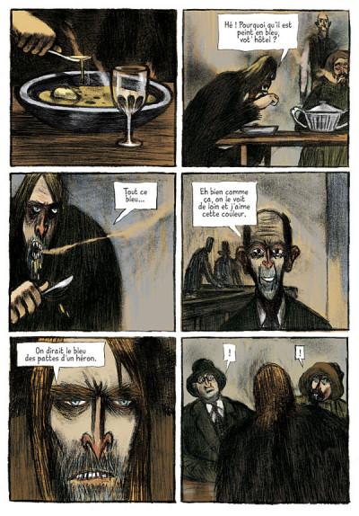 Page 1 le suédois
