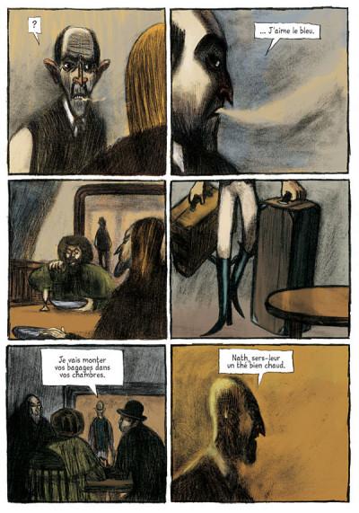 Page 2 le suédois