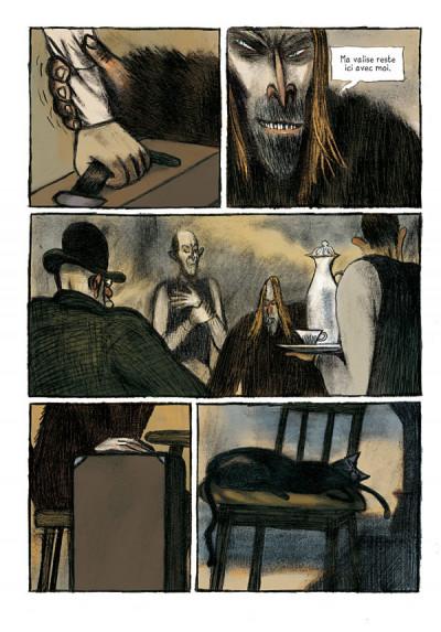 Page 3 le suédois