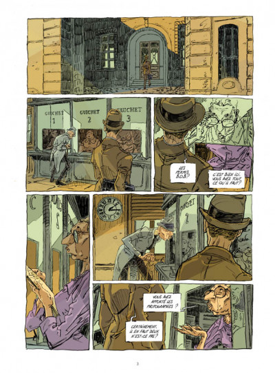 Page 1 la belle image