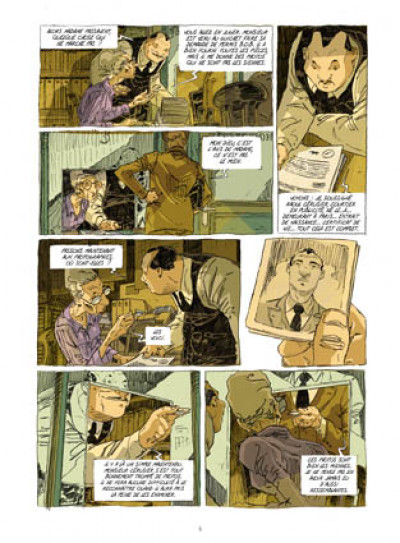 Page 3 la belle image