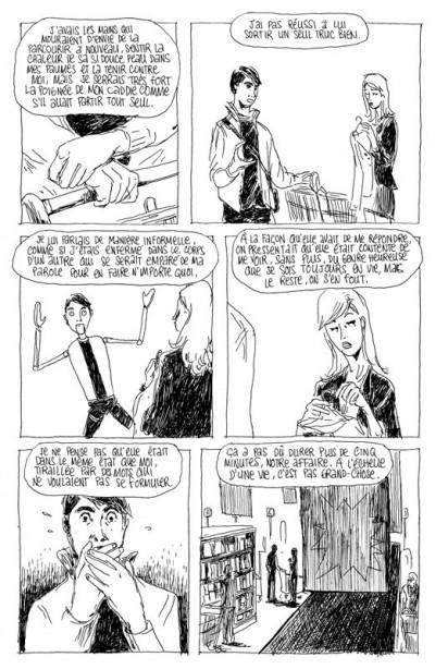 Page 3 la voix des hommes qui se mirent