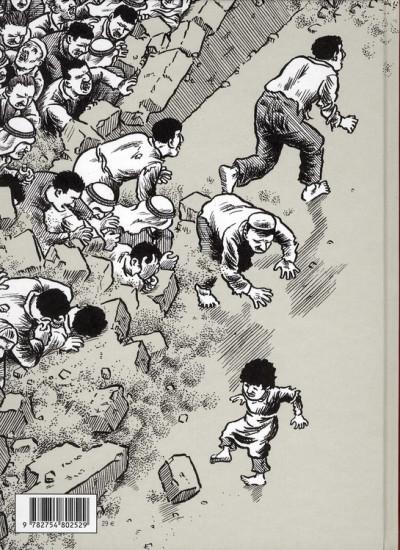 Dos gaza 1956 ; en marge de l'histoire