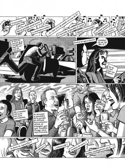 Page 2 gaza 1956 ; en marge de l'histoire