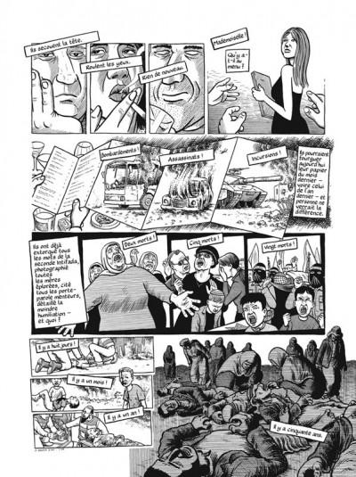 Page 3 gaza 1956 ; en marge de l'histoire