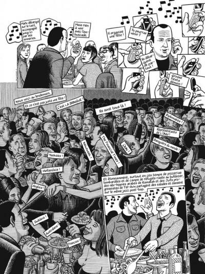 Page 4 gaza 1956 ; en marge de l'histoire