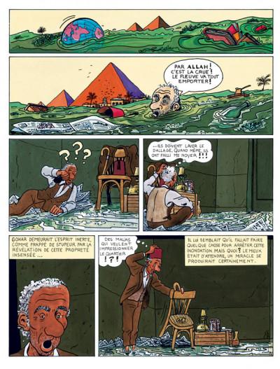 Page 1 mendiants et orgueilleux