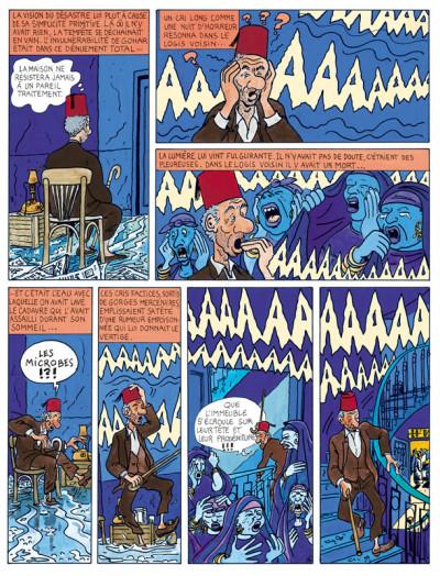 Page 2 mendiants et orgueilleux