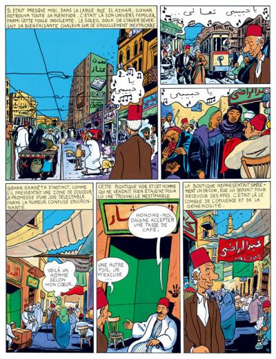 Page 3 mendiants et orgueilleux