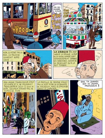 Page 4 mendiants et orgueilleux