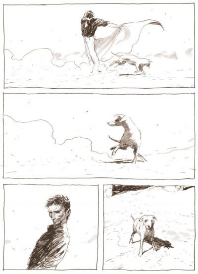 Page 2 mauvais garçons tome 1