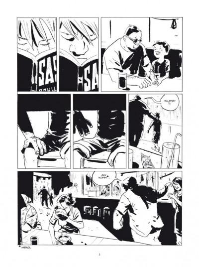Page 3 la fête des morts