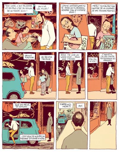 Page 5 Le petit rien tout neuf avec un ventre jaune