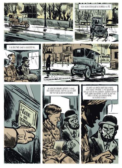 Page 4 l'obéissance