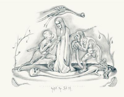 Page 1 le lac aux vélies ; un conte musical mis en images ; un cd audio