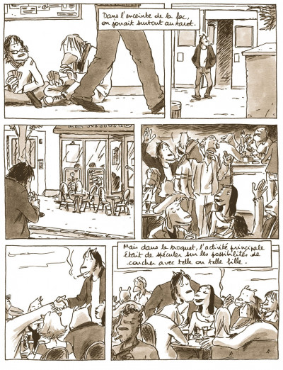Page 4 ...à la folie