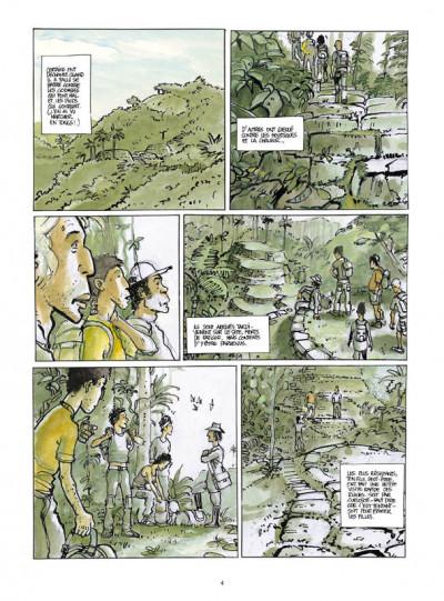 Page 2 au nom du fils (ciudad perdida) tome 1
