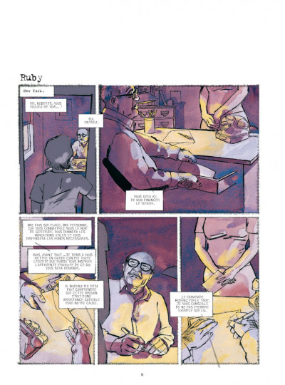 Page 4 Les amants de Sylvia