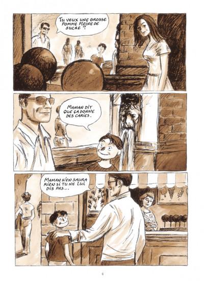 Page 2 la mort dans l'âme