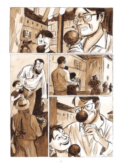 Page 3 la mort dans l'âme