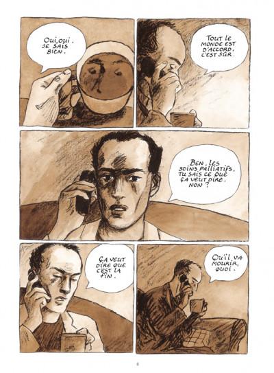 Page 4 la mort dans l'âme
