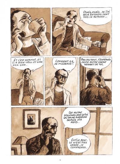 Page 5 la mort dans l'âme