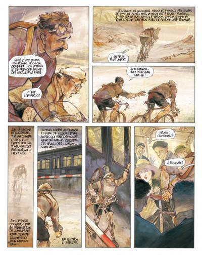 Page 5 pain d'alouette tome 1