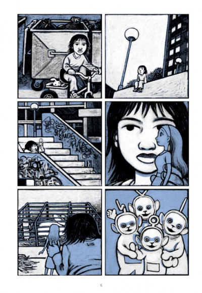 Page 3 sous-sols