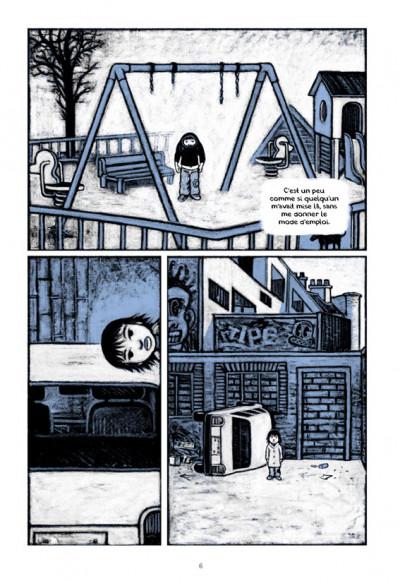 Page 4 sous-sols