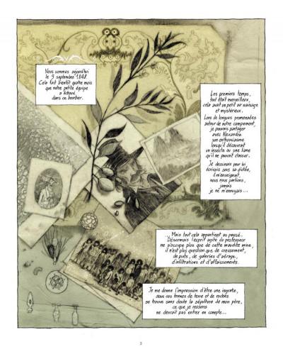 Page 1 Le Dernier Voyage d'Alexandre de Humboldt Tome 2