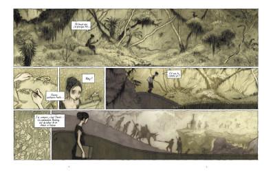 Page 2 Le Dernier Voyage d'Alexandre de Humboldt Tome 2