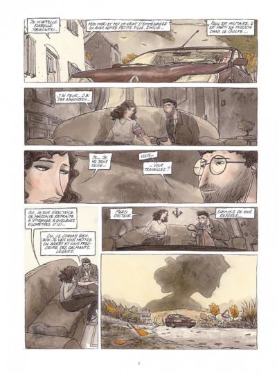 Page 5 le serpent d'Hippocrate