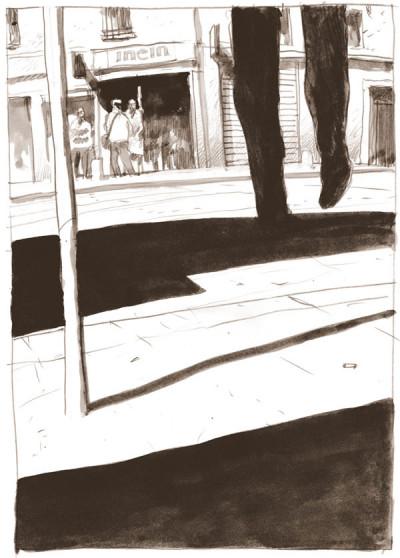 Page 1 mauvais garçons tome 2