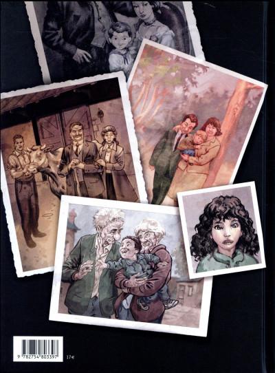 Dos La mémoire dans les poches tome 3