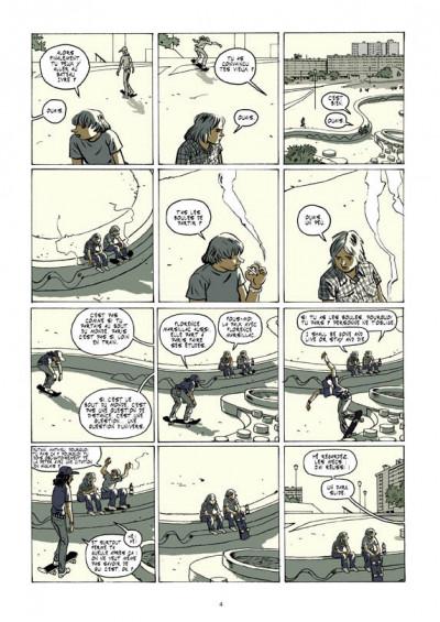 Page 2 une vie sans barjot
