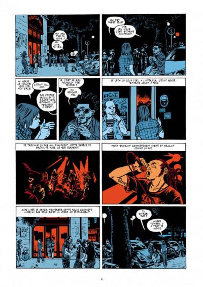 Page 4 une vie sans barjot