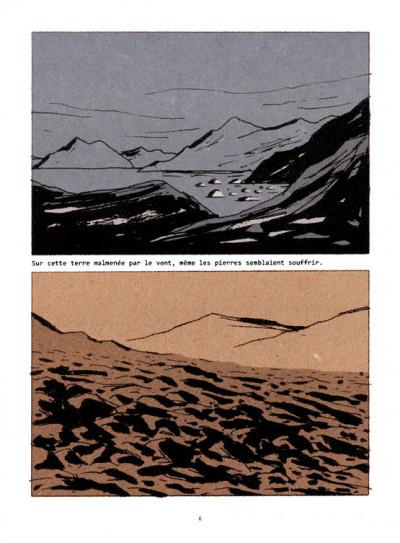Page 2 les larmes de l'assassin