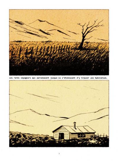 Page 3 les larmes de l'assassin