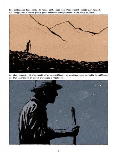 Page 4 les larmes de l'assassin