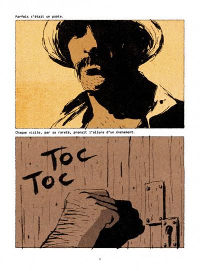 Page 5 les larmes de l'assassin