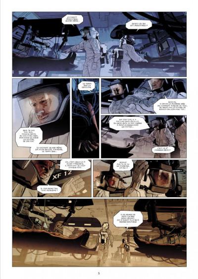 Page 1 genetiks tome 3
