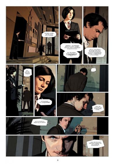 Page 4 genetiks tome 3