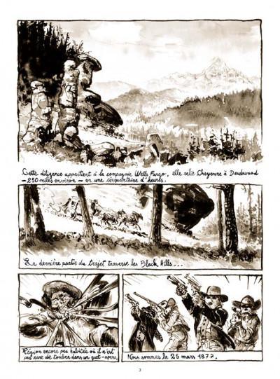 Page 1 Martha Jane Cannary tome 3