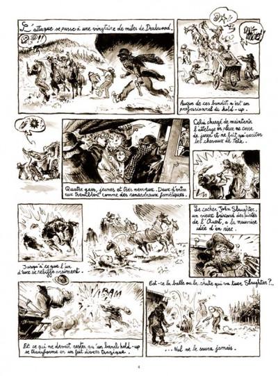 Page 2 Martha Jane Cannary tome 3
