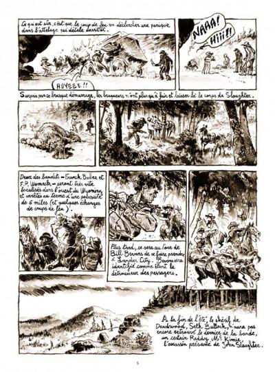 Page 3 Martha Jane Cannary tome 3